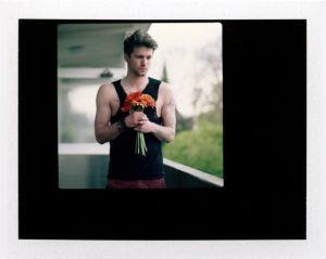 Hasselblad Polaroid